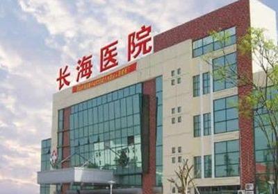 上海长海医院PETCT中心_第二军医大学第一附属医院