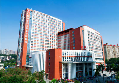 广州中医药大学金沙洲医院PETCT中心_广州中医药大学金沙洲医院