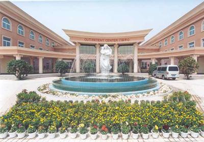 西安高新医院PET-CT中心_西安高新医院